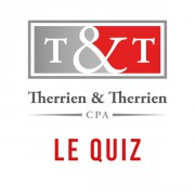 Le quiz Therrien Therrien CPA